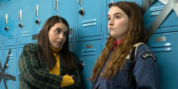 Booksmart Characters Sorted Into Their Hogwarts Houses