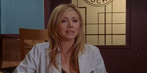 Scrubs' Creator To Reunite With Sarah Chalke For New TV Show