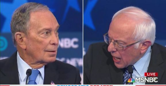 Bloomberg Campaign Blasts Sanders Cuba Comments, Faces Ridicule Over Mocking Twitter Thread: 'Mmm Delish!'