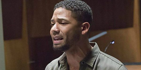 Jussie Smollett Arrest Draws Response From Fox, At Least One Upcoming TV Appearance Pulled
