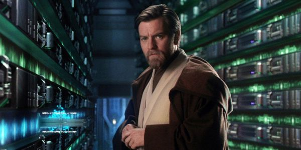 Rumor: Obi-Wan Movie Could Be Saved For Disney's Streaming Service