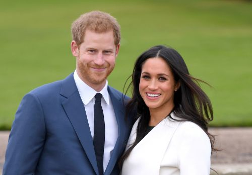 Prince Harry, Meghan Markle announce name of new foundation: Archewell