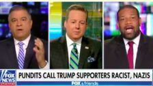 Former Trump Campaign Official Says Black Fox News Guest Out Of His 'Cotton-Picking Mind'