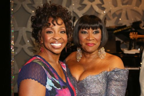 Patti LaBelle and Gladys Knight reunite for DJ Cassidy's 'Pass the Mic'