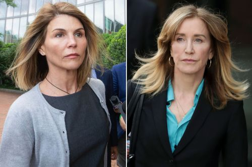 Lori Loughlin may face harsher sentence than Felicity Huffman: US attorney