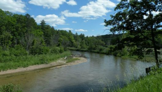 DNR announces reopening dates for campgrounds