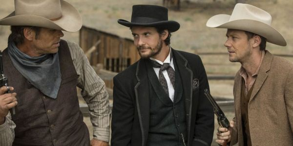 Westworld: 5 Things That Might Possibly Happen To Logan In Season 3