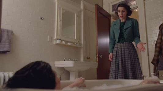 The Marvelous Mrs. Maisel Season 2 Episode 2 Recap