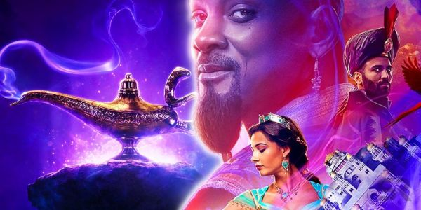 Every Song In The Aladdin Remake
