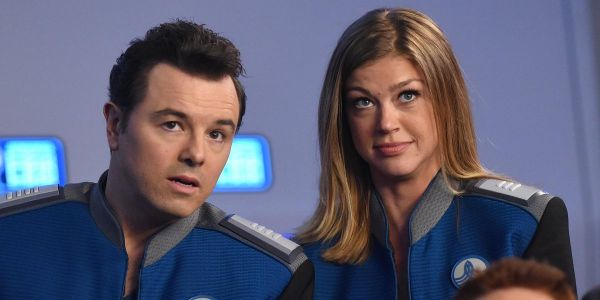 The Orville Season 3: Why Moving To Hulu Is Great For Seth McFarlane's Show