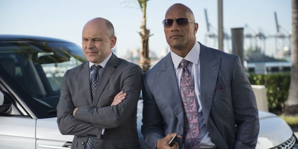 HBO's Ballers Will End With Season 5 | Screen Rant