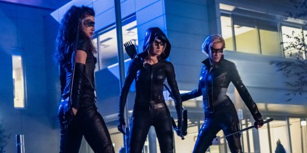 Arrow Deserves A Spinoff, But Is Green Arrow And The Canaries The Way To Go?