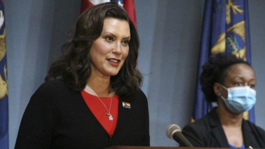 Group to start veto-proof drive to repeal Whitmer's powers