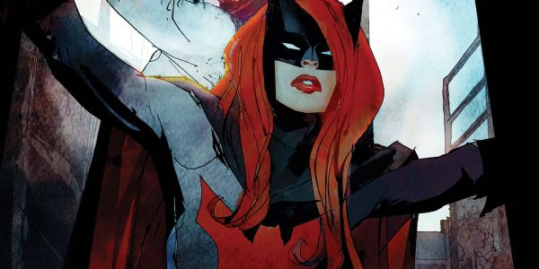 25 Things Only True Fans Know About Batwoman