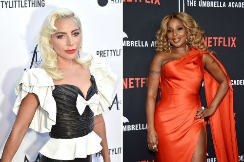 Mary J. Blige and Lady Gaga proved the haters wrong with their crossover careers
