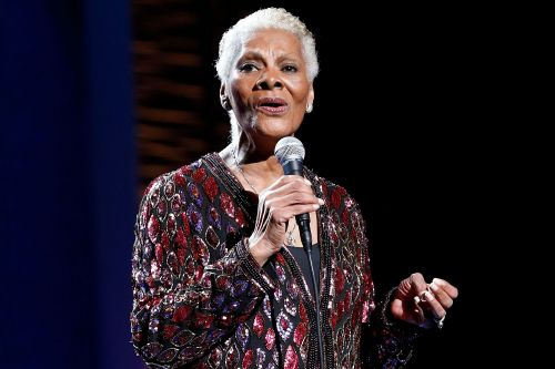 Dionne Warwick performs intimate show at Le Chalet at L'Avenue at Saks