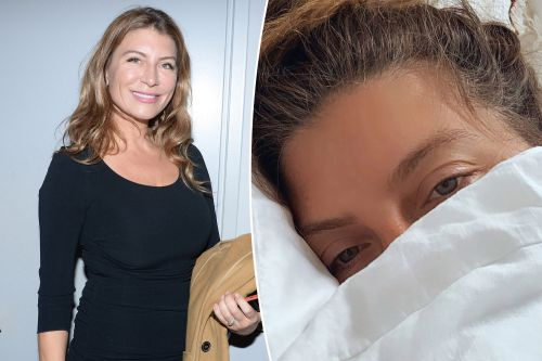 'Trading Spaces' star Genevieve Gorder has COVID-19, is double vaccinated