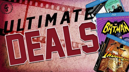 Memorial Day Deals: Save on Indiana Jones, Batman, and Game of Thrones Blu-rays!