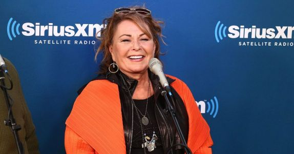 Roseanne Gets Emotional in Interview About ABC Cancellation, Racist Valerie Jarrett Tweet