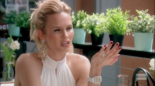"""Meghan King Edmonds Says Jen Shah Is """"Probably"""" Guilty; She """"Can't Believe Jen Went On Reality Television"""""""